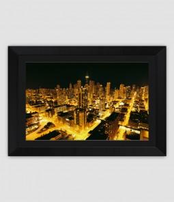 ChicagoLighthouse_Shop_Framed